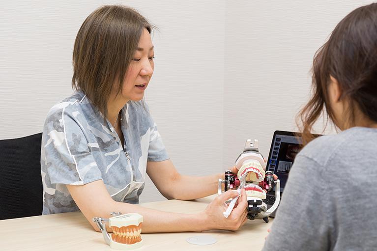 歯周病の治療方法について